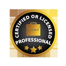 Licensed Professional