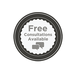 Free Consultations Available