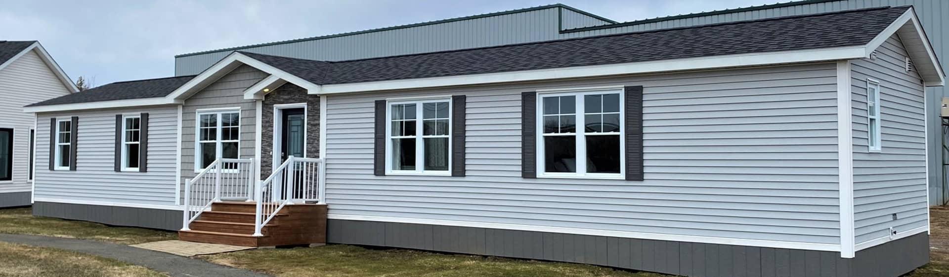Deer Lake Mini Home Builder, Mini Home Financing and Home Mortgages